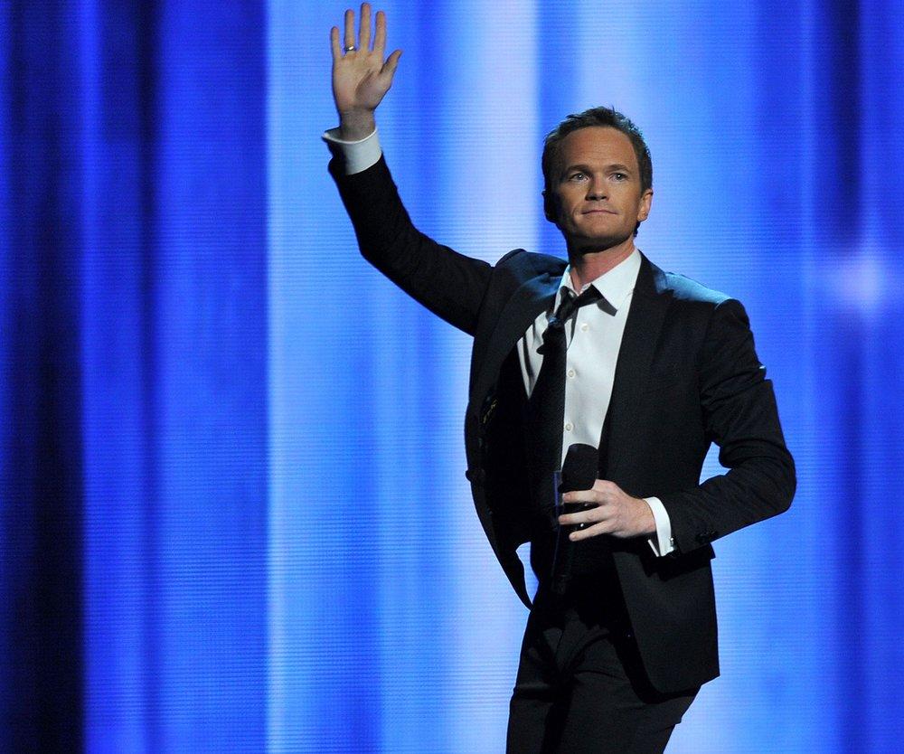 Neil Patrick Harrs moderiert die Tony Awards
