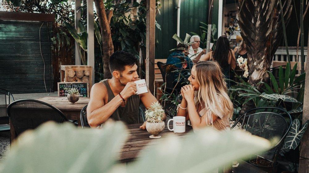 Tipps für erstes Date