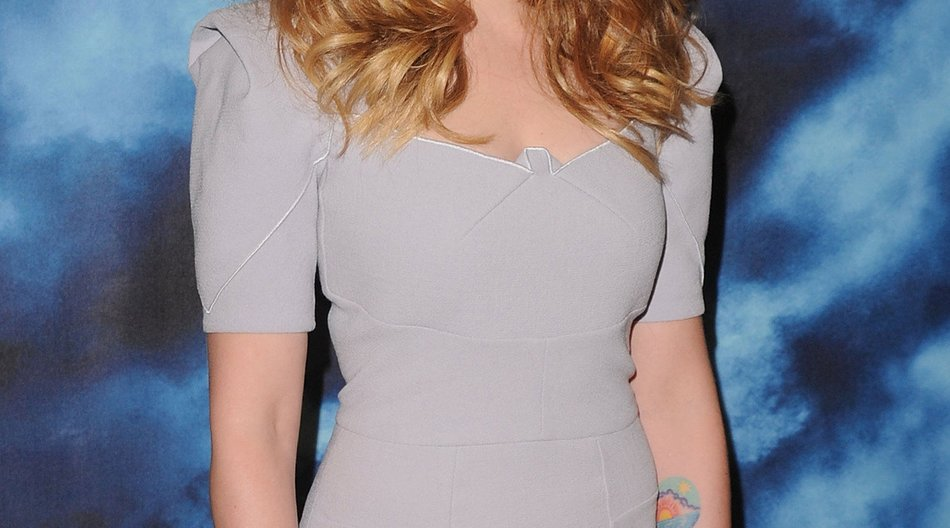 Scarlett Johansson: Mit Sean Penn beim Coachella Festival?