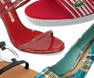 Schuh-Trends