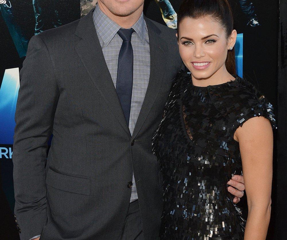 Channing Tatum: Aufgeregt wegen Baby!