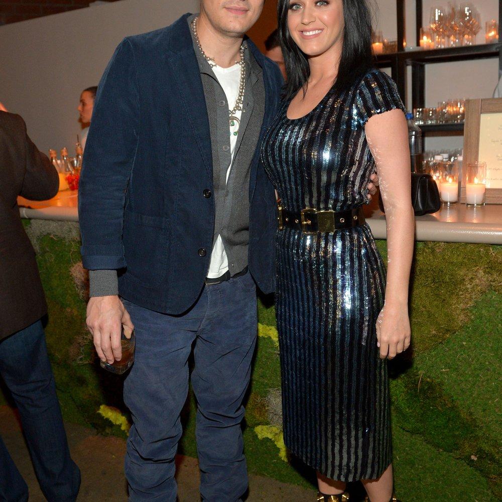 Katy Perry und John Mayer arbeiten an ihrer Beziehung