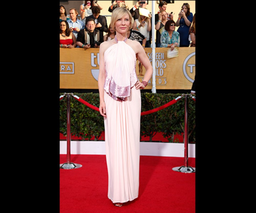 Screen Actors Guild Awards - Cate Blanchett
