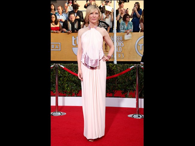 Screen Actors Guild Awards - Cate Blanchett