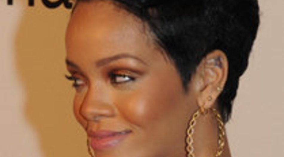 Wieder ein neues Tattoo für Rihanna