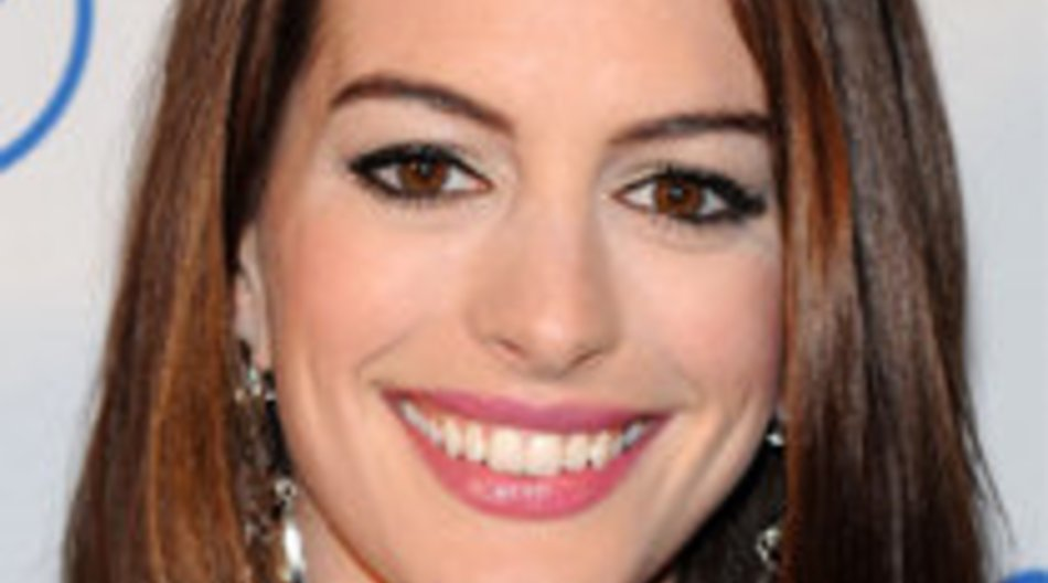 Anne Hathaway: Keine Nacktszenen