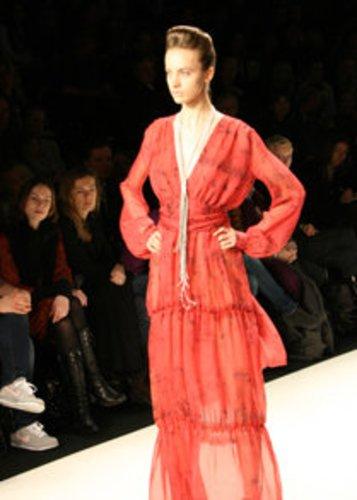 lala berlin, mercedes benz fashionweek
