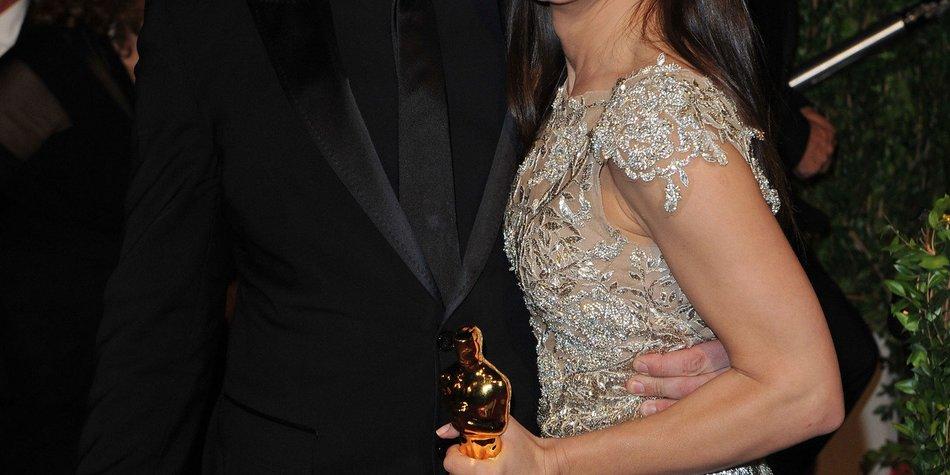 Sandra Bullock: Ex-Mann will Mitleid