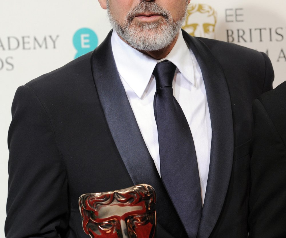 George Clooney feiert seinen Geburtstag im Harz