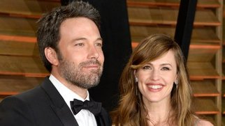 Ben Affleck und Jennifer Garner waren noch nie so entspannt