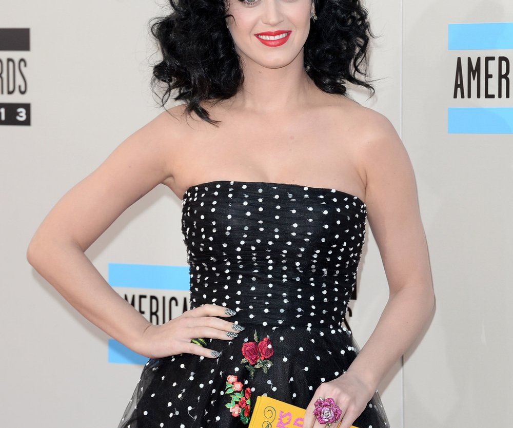 Katy Perry spricht über ihre Trennung von Russell Brand