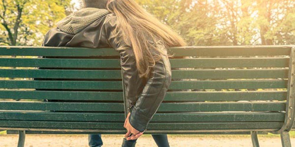 wie man mit einem Bruch in einer Beziehung klarkommt