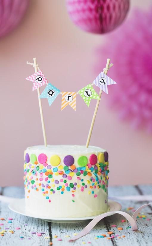 Geburtstagskuchen Die Besten Ideen Desired De