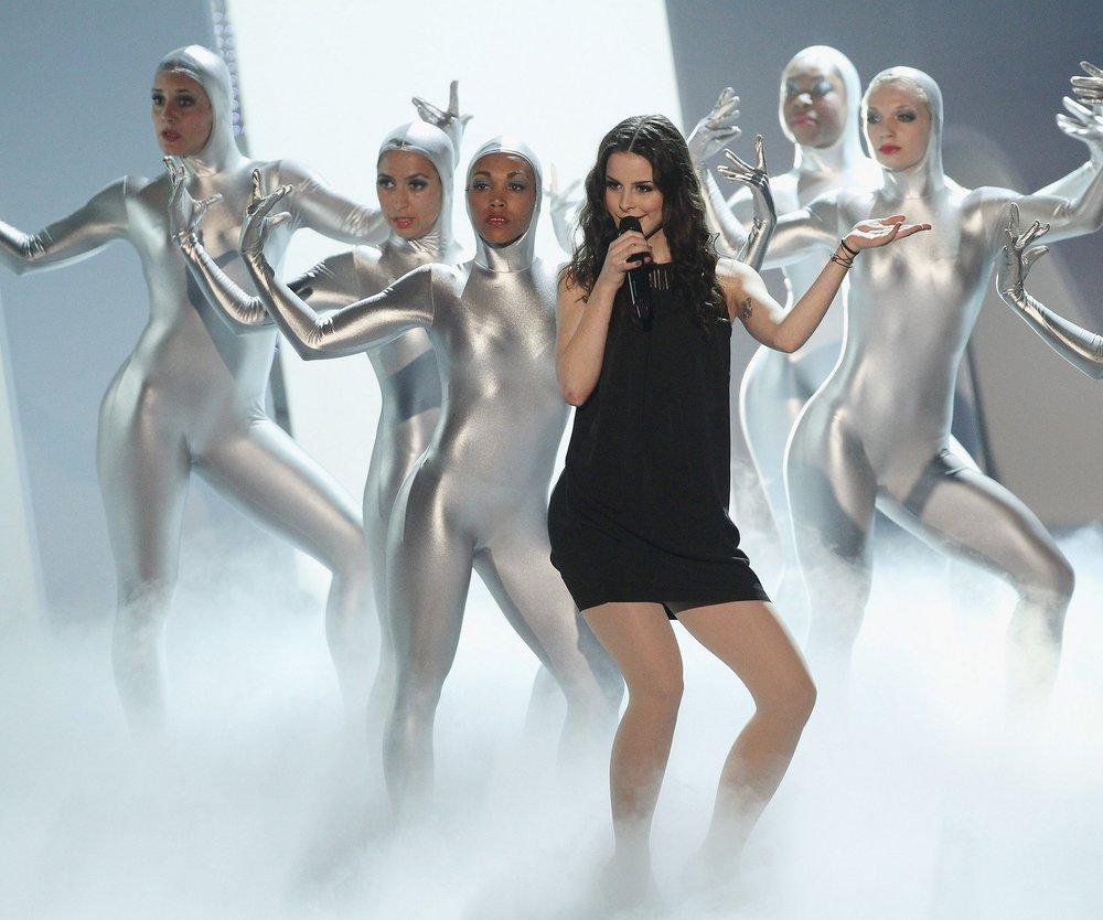 Eurovision Song Contest 2011: Countdown für Lena!
