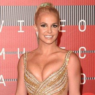 Britney Spears und Leaonardo DiCaprio