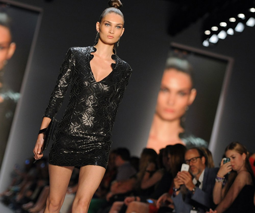Mercedes-Benz Fashion Week Berlin 2015