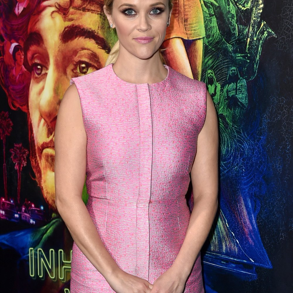 Reese Witherspoon: Kostete sie ihre Scheidung Rollenangebote?