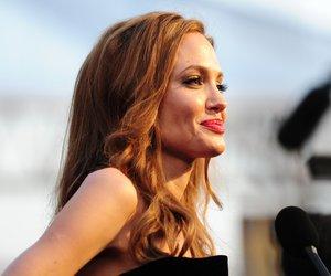 Angelina Jolie wird Ehrenbürgerin