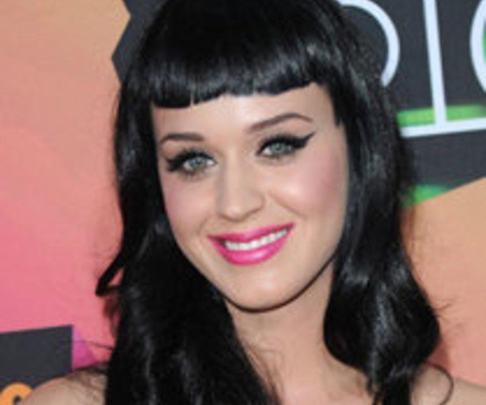 Katy Perry wollte kleinere Brüste