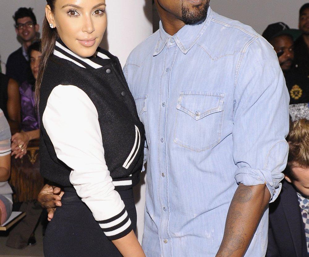Kim Kardashian wünscht sich eine Hochzeit in Paris