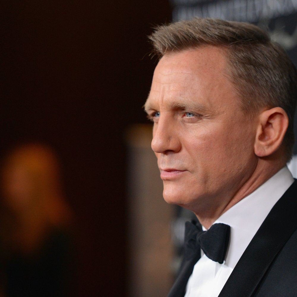 James Bond wird derzeit in Österreich gedreht