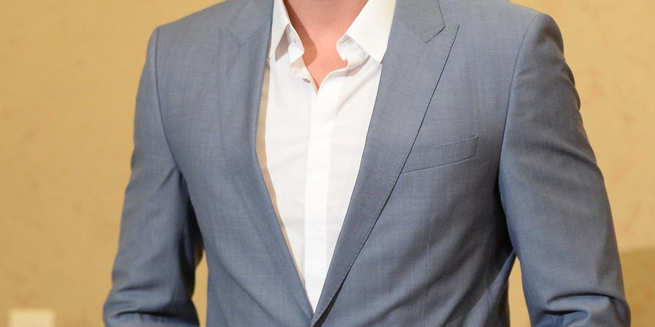 Liam Hemsworth: Seine Brüder sind seine besten Freunde