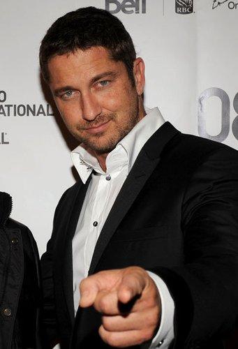 Gerard Butler: Hollywoodstar