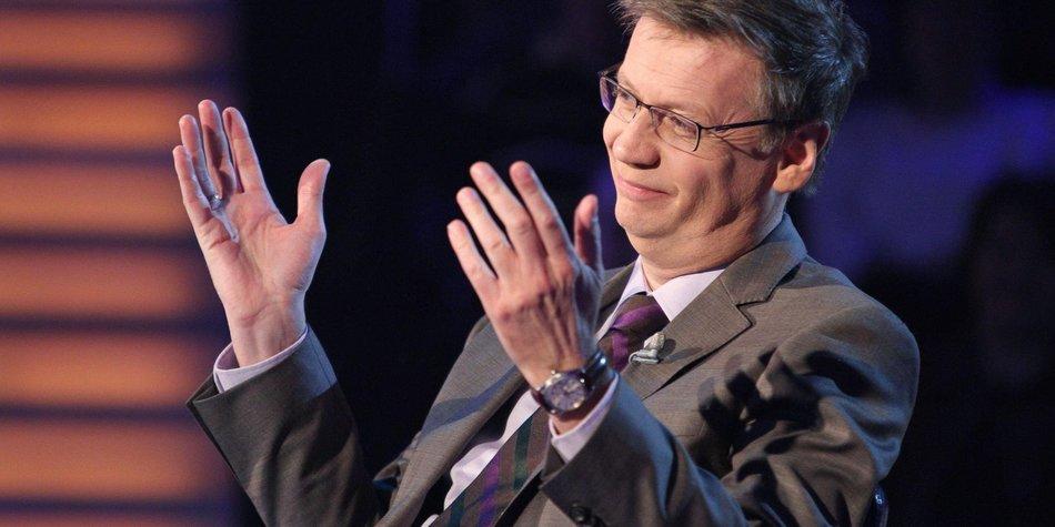 Günther Jauch: Wer Wird Millionär?
