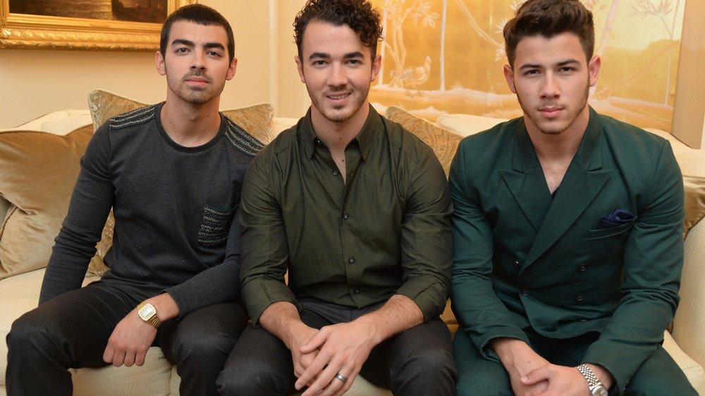 Jonas Brothers: Stehen sie kurz vor dem Aus?