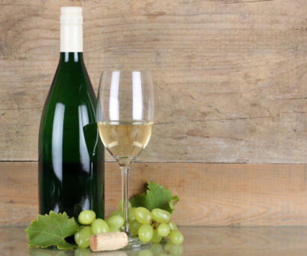 Weißwein: Dein perfekter Begleiter