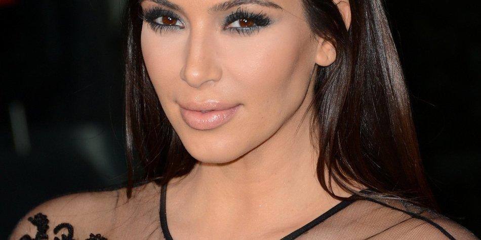 Kim Kardashian: Karriere-Aus wegen dem Baby?