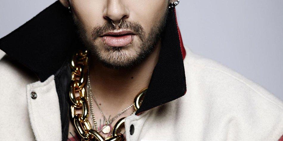 Bill Kaulitz will sich verlieben