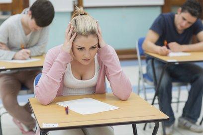 So widerstehst Du dem Prüfungsstress