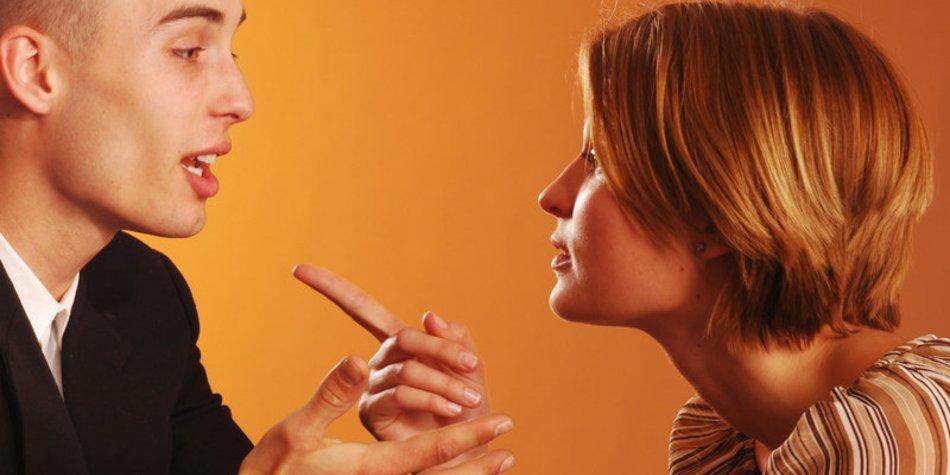 Eheberatung: Rettung der Liebe