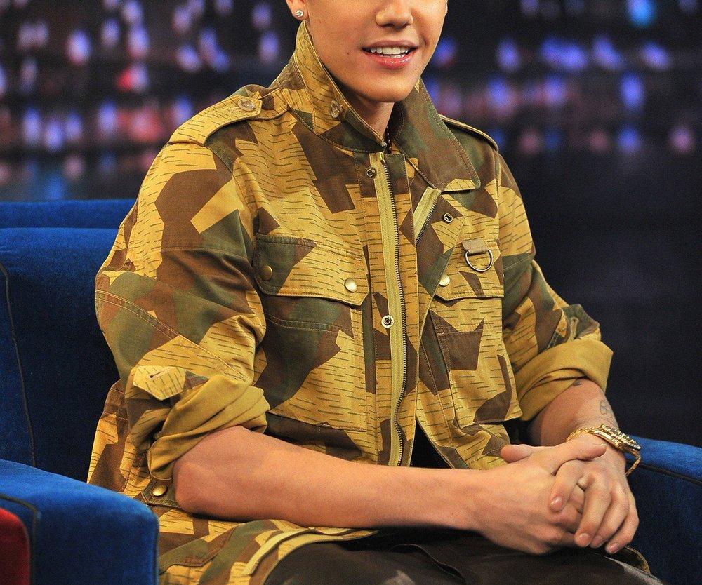 Justin Bieber will endlich als Künstler wahrgenommen werden