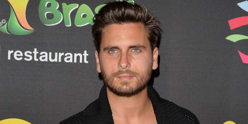 NEW YORK, NY - JUNE 05: Television personality Scott Disick attends the 2014 FIFA World Cup McDonald's launch party at Pillars 38 on June 5, 2014 in New York City. (Photo by Andrew H. Walker/Getty Images for McDonald's)