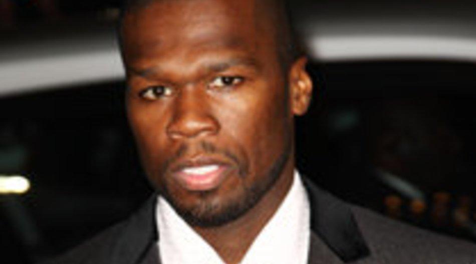 50 Cent: Mehr Gentleman, weniger Gangster