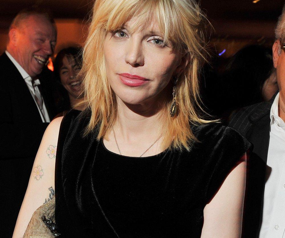 Courtney Love: Ihre Anwälte streiken