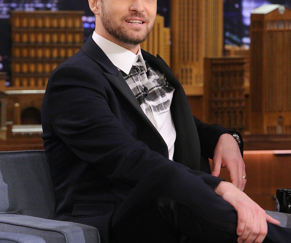 Justin Timberlake: Seine Familie freut sich auf das Baby