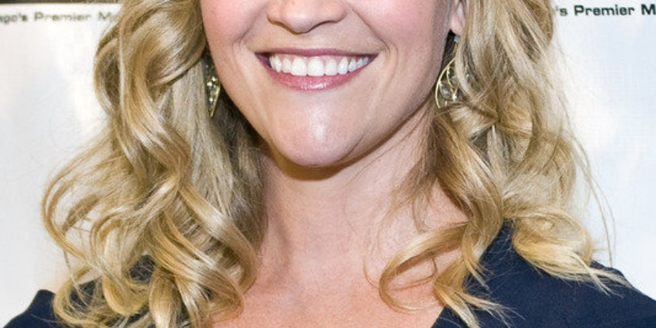 Reese Witherspoon besorgt um ihr Baby