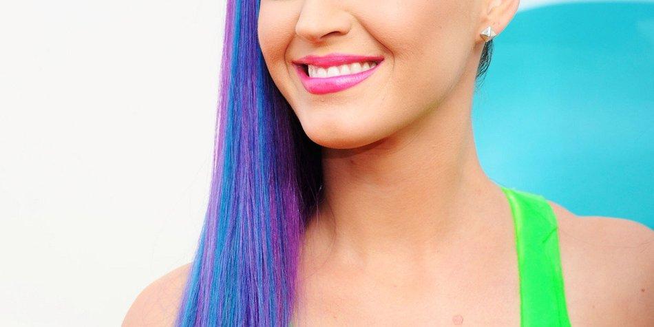 Katy Perry: 3D-Film kommt im Juli