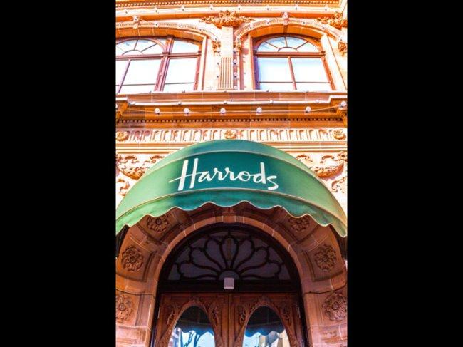Das Harrods