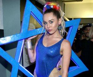 Selena Gomez disst Miley Cyrus