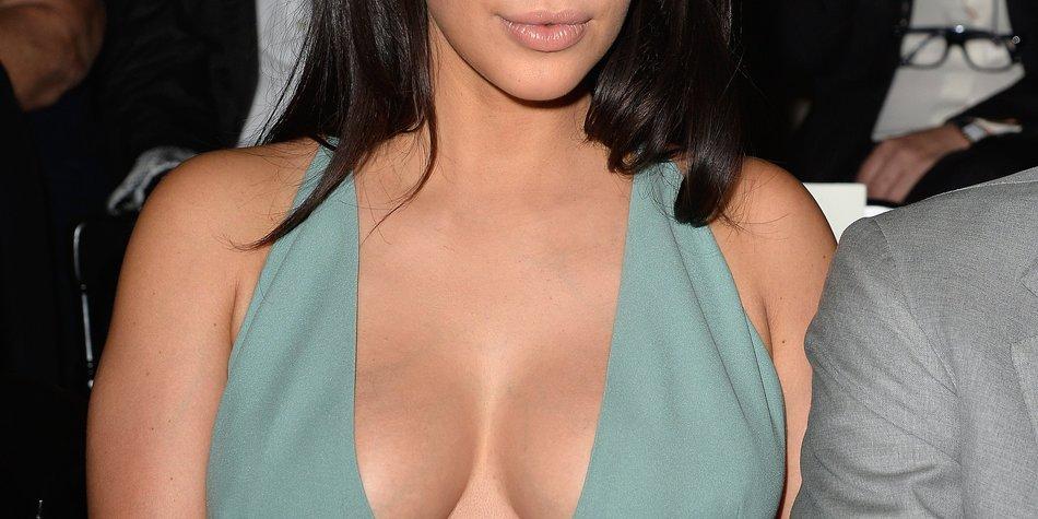 Kim Kardashian: Schwangere Frauen sollten das Haus nicht verlassen