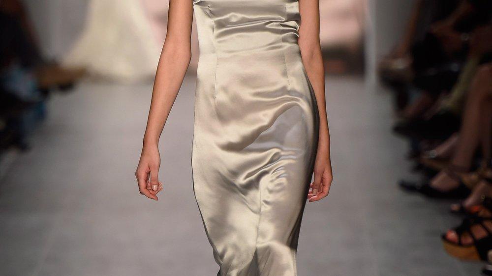 GNTM goes Fashion Week