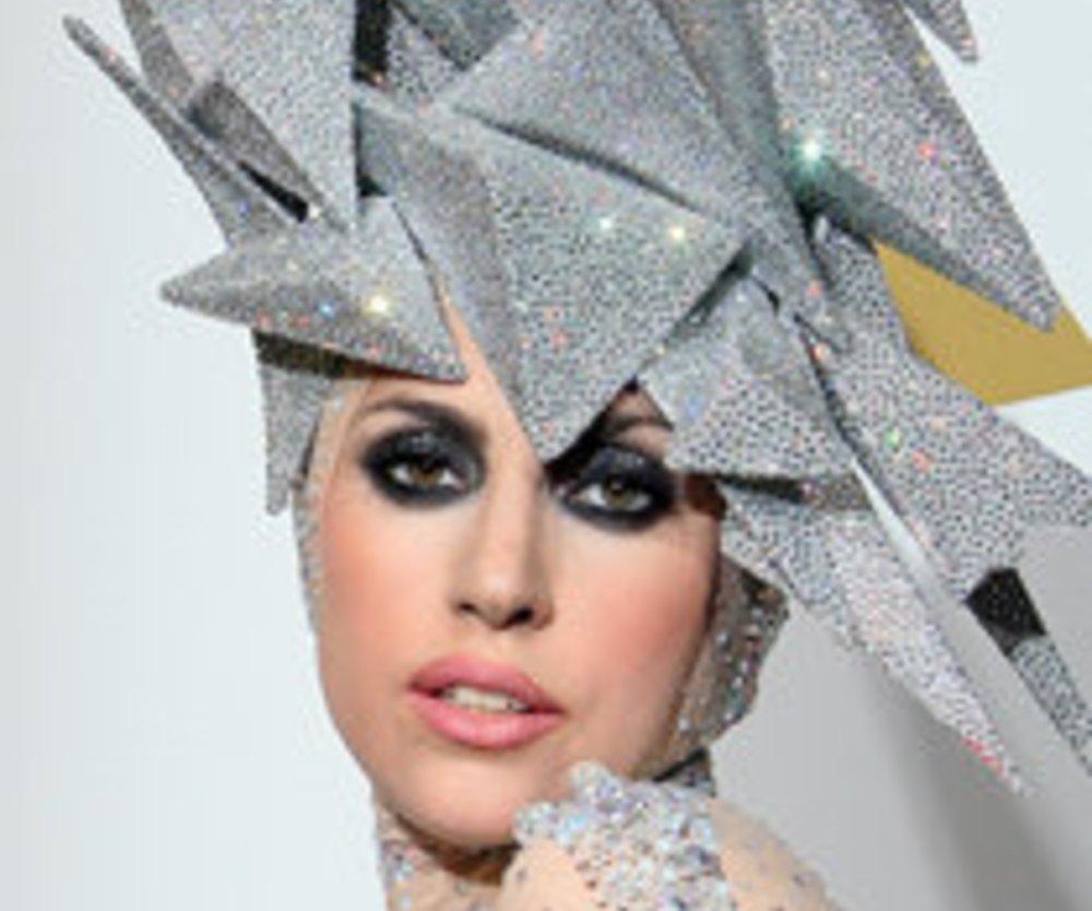 Lady Gaga: Völlig normal