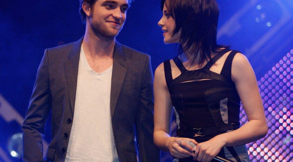 Robert Pattinson: Mutter will ein Enkelkind von Kristen Stewart