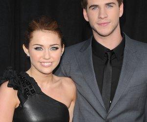 Miley Cyrus hat kein Problem mit Eifersucht