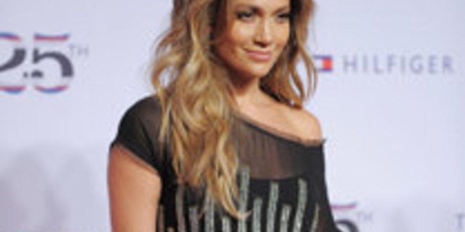 Jennifer Lopez: Ex-Mann provoziert sie