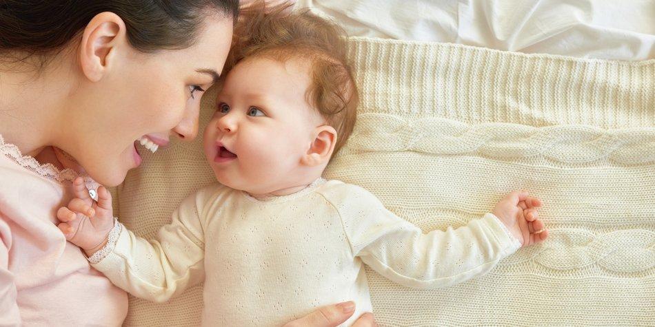 Warum Dein Kind Wie Dein Ex Aussehen Könnte Desiredde